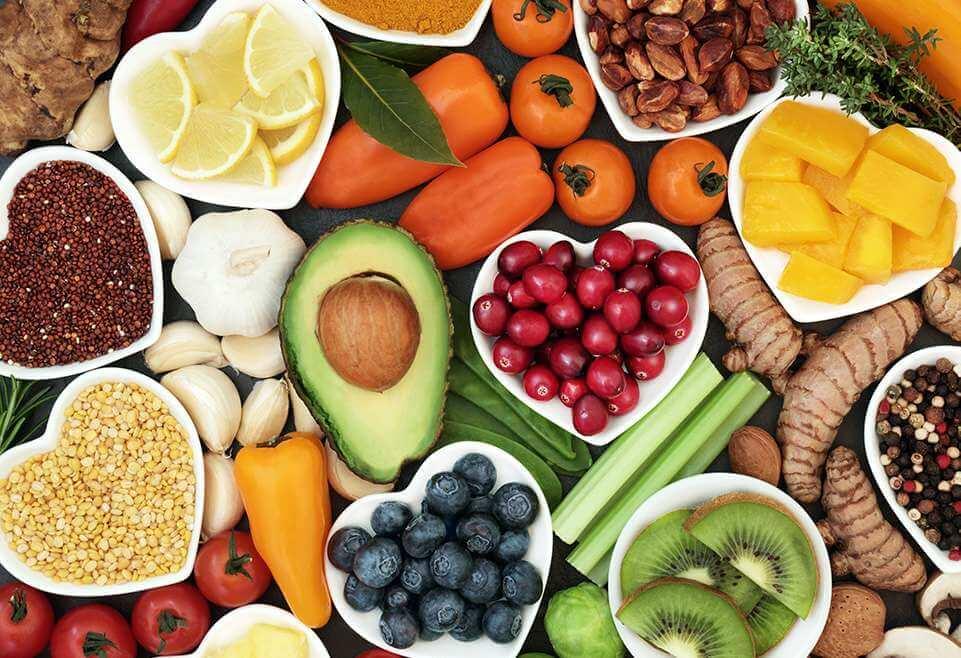 Für gesunde Ernährung gibt es kein Patentrezept